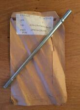 Suzuki Cylinder head barrel stud GN125 LT125 DR100/125 SP100/125, OL=175mm