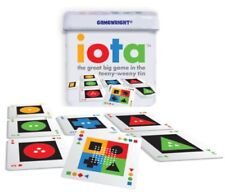 Gamewright 246 IOTA Card Game