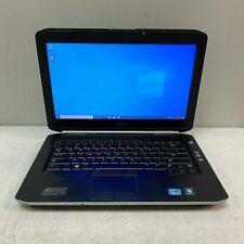 Dell Latitude E5420 Laptop Notebook i3-2330M 2.2GHz 4GB 500GB HDD  DVDRW