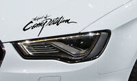 Competition Tuning spirit Aufkleber Sports mind Sticker Limited Edition Decal