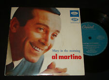 AL MARTINO 1960s POP CAPITOL EP  - MARY IN THE MORNING