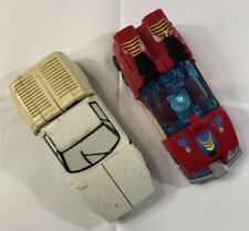 Vintage Rare Transformers KO 80s Sungold Arco 1983 Car Lot Gobot Knock Off