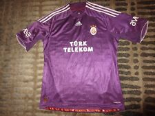 Berke #10 Galatasaray AS Soccer Football turk telecom Jersey XL