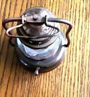 Small Copper Lantern With Handle