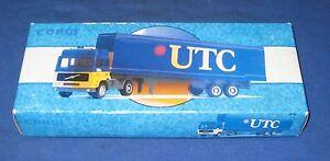 Corgi 98102 Volvo Container UTC Limited Issue Die Cast Truck