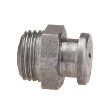 M10 x 1,0 [100 pezzi] v2a DIN 3404 ø10mm piatto lubrificazione capezzoli Niro