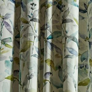 Voyage Maison Naura Lined Pencil Pleat Curtains 229cm x 229cm