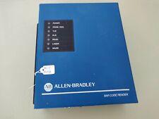 Allen Bradley 2755-DH1 Ser A Bar Code Decoder