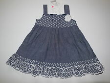 'PUMPKIN PATCH' BABY GIRL DRESS SIZE 000 FITS 0-3M *NEW