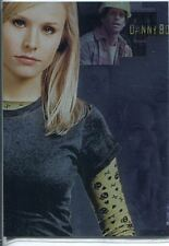 Veronica Mars Season 2 Cliffhanger Chase Card C5