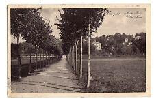 C003083   VENEGONO  SUPERIORE   monte  rosa  e  villa moro   VG  1928