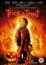 Trick R Treat 5051892008044 DVD Region 2 P H