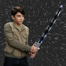 Star Wars Mandalorian Darksaber Lightsaber Electronic Toy