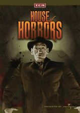 House of Horrors - Comedies DVD