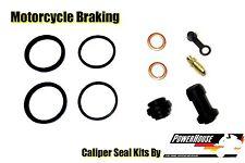 Honda CBR400 CBR-400-RR-RRJ NC23 Tri Arm 1988 88 front brake caliper seal kit