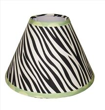 Lamp Shade - Animal Planet (Lime) by Sisi