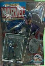Captain America Eaglemoss Figurine Magazine #9 Marvel