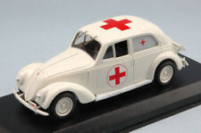 Fiat 1500 Croce Rossa Italiana 1936 1:43 Model BEST MODELS