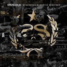 Stone Sour : Hydrograd Acoustic Sessions VINYL (2018) ***NEW***