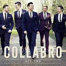 COLLABRO - Act Two [New CD] Blu-Spec CD 2, Japan - Import