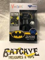 DC COMICS BATMAN BATMAN WHO LAUGHS 4 inch vinyl VINIMATE  DIAMOND SELECT NEW!