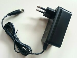 ZGEMMA power supply/charger H5, H7S, H2H, H2S, H9S, H9.2S, H9T, H5.2S UE version