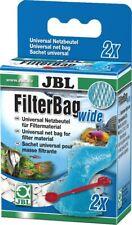 JBL FilterBag Filter Bags Wide (X2) - @ BARGAIN PRICE!!!