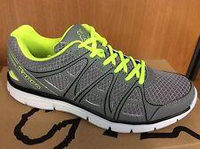 Scarpe Uomo Sport shoes Kappa KAPPA4TRAINING ULAKER Gray-Acid Green