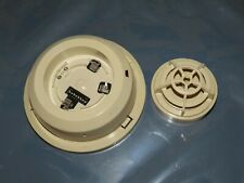 Simplex 4098 9732 Heat Detector 4098 9785 Base Included