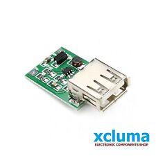 XCLUMA DC 3V to 5V USB OUTPUT STEP UP POWER MODULE BE0088