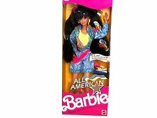 Mattel Barbie - 1990 - All American - Kira - Doll - Number - 9427