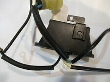 Honda outboard power tilt & trim relay assembly off a 2001 BF 50 HP