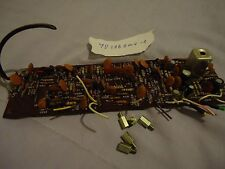 Marantz 4240 Quad Receiver Parting Out Board YD2888004 0