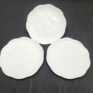 """Lenox Butterfly Meadow Cloud 11"""" Dinner Plates Set of 3"""