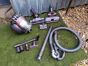 Dyson Cinetic Big Ball Animal Vacuum Cleaner Fully Working