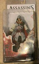 Assassins Creed II 2 Neca Ezio Master Assassin Figure NEW Factory Sealed