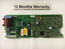 WORCESTER 24I & 28I JUNIOR PCB 87483004840 87483005550 12m warranty