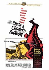 Chase a Crooked Shadow DVD (1958) - Richard Todd, Anne Baxter, Herbert Lom
