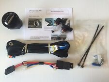 For VW Caddy, Golf, Passat Fog Light Harness & Switch Auto Function Kit