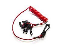 Sierra Universal Replacement Kill Switch Lanyard MP28850 Mercury, Yamaha, OMC...