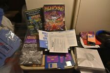 POWERMONGER IBM PC Dos EA Electronic Arts 3.5 BIG BOX Computer