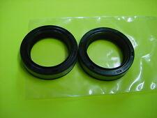 Yamaha 72 TD3 TR3 73 TZ250 74 TZ350 Fork Seals New #08 Seal Set 278-23145-51-00