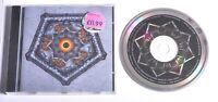 Testament - The Ritual CD - 1992 Original Pressing