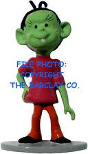 "Halloween Monster Figure: Ratso from ""The Groovie Goolies"""
