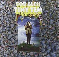 Tiny Tim - God Bless Tiny Tim [CD]