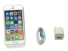 Apple iPhone 5s - 16GB - Silver (Boost Mobile) A1453