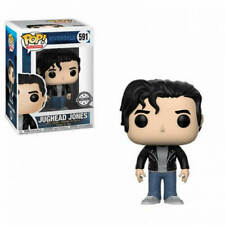 Funko Pop! Riverdale JUGHEAD JONES JACKET #591 Pop! Vinyl Figure NEW & IN STOCK