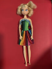 barbie Disney Doll Used Frog Prince W/ Outfit , Flat Feet, Used Doll