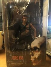 2012 Hero Ash Evil Dead 2 NECA Figure New Vs Army of Darkness Bruce Campbell