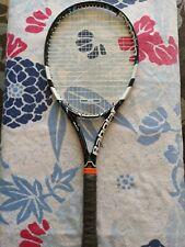 Babolat 2012-2013 Pure Drive LITE 100 head 4 1/4 grip Tennis Racquet 16x19